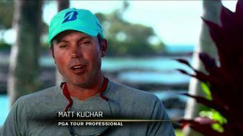 The Hawaiian Islands TV Spot, 'Explore' Featuring Matt Kuchar - 52 commercial airings