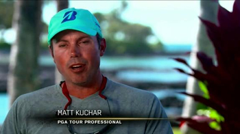 The Hawaiian Islands TV Spot, 'Explore' Featuring Matt Kuchar - 52 commercial airings