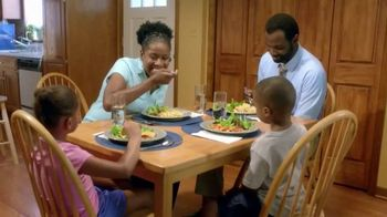 Walmart TV Spot, 'Back to School: Dinner' - 650 commercial airings