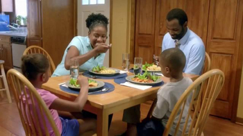 Walmart TV Spot, 'Back to School: Dinner'