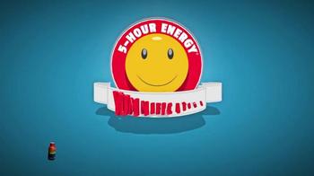 5 Hour Energy TV Spot, 'Yummify Your 5-Hour Energy' - Thumbnail 10