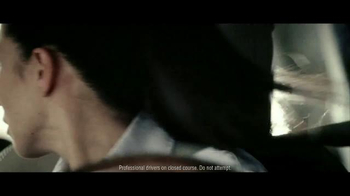 2015 Mercedes-Benz ML 350 TV Spot, 'The Worst of the Road' - Thumbnail 3