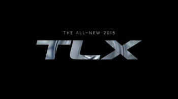 2015 Acura TLX TV Spot, 'Aliens Want To Be Abducted By Us' - Thumbnail 10