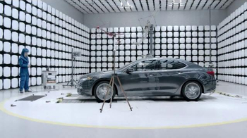 2015 Acura TLX TV Spot, 'Aliens Want To Be Abducted By Us' - Thumbnail 5