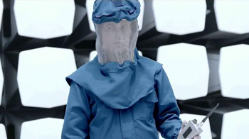 2015 Acura TLX TV Spot, 'Aliens Want To Be Abducted By Us' - Thumbnail 7