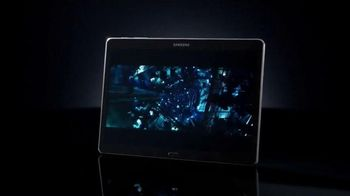 Samsung Galaxy Tab S TV Spot, 'The Experts Weigh In'