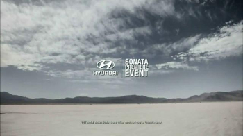 Hyundai Sonata Premiere Event TV Spot, 'It Punches Back' - Thumbnail 1