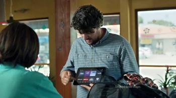 XFINITY TV Go App TV Spot, 'Neck Pillow' - Thumbnail 4