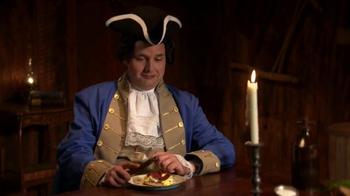 Jack Link's Beef Jerky TV Spot, 'British Taxes' - Thumbnail 10