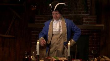 Jack Link's Beef Jerky TV Spot, 'British Taxes' - Thumbnail 5