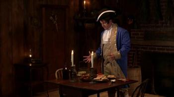 Jack Link's Beef Jerky TV Spot, 'British Taxes' - Thumbnail 6