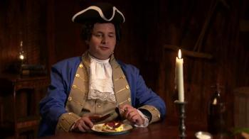 Jack Link's Beef Jerky TV Spot, 'British Taxes' - Thumbnail 9