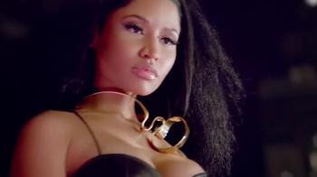 Beats X TV Spot, 'Bang Bang' Feat. Nicki Minaj, Ariana Grande, Jessie J - Thumbnail 4