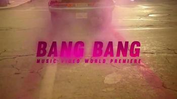 Beats X TV Spot, 'Bang Bang' Feat. Nicki Minaj, Ariana Grande, Jessie J - Thumbnail 9