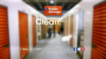 Public Storage TV Spot, 'Son Moves Back Home' - Thumbnail 6