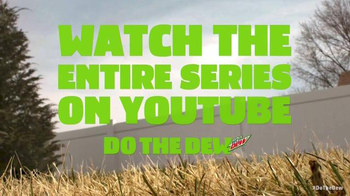 Mountain Dew TV Spot, 'Bottle Rocket' - Thumbnail 3