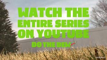Mountain Dew TV Spot, 'Bottle Rocket' - Thumbnail 4