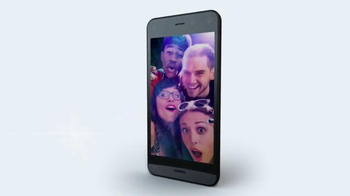 Amazon Fire Phone TV Spot, 'Unlimited Cloud Storage' Featuring MKTO - Thumbnail 10