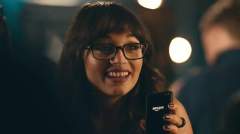 Amazon Fire Phone TV Spot, 'Unlimited Cloud Storage' Featuring MKTO - Thumbnail 3