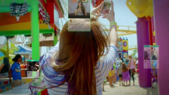 Clean & Clear TV Spot, 'See the Real Me' Featuring Princess Lauren - Thumbnail 2