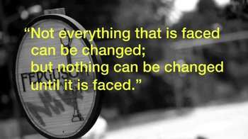 MTV Network TV Spot, 'Facing Change' - Thumbnail 6