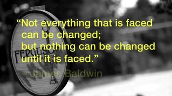 MTV Network TV Spot, 'Facing Change' - Thumbnail 7
