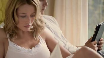 Venus Embrace Sensitive TV Spot, 'The Perfect Match for Sensitive Skin' - Thumbnail 2