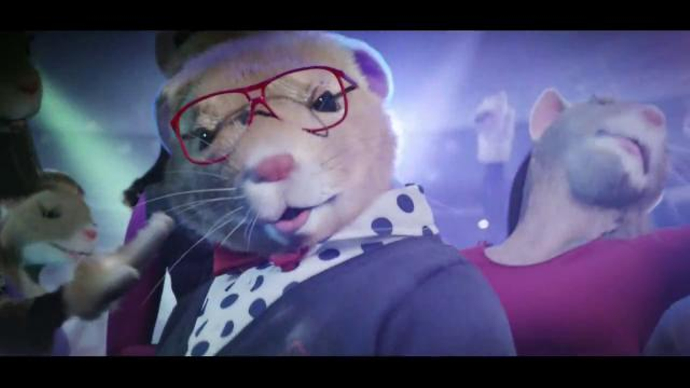 2015 Kia Soul EV TV Commercial, U0027Fully Chargedu0027 Song By Maroon 5   ISpot.tv