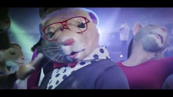 2015 Kia Soul EV TV Spot, 'Fully Charged' Song by Maroon 5