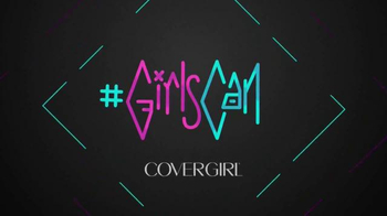 CoverGirl TV Spot, 'Girls Can' Featuring Katy Perry - Thumbnail 1