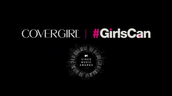 CoverGirl TV Spot, 'Girls Can' Featuring Katy Perry - Thumbnail 10