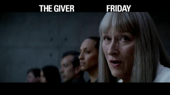 The Giver - Alternate Trailer 27