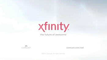XFINITY On Demand TV Spot, 'Muppets Most Wanted' - Thumbnail 10