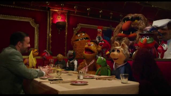 XFINITY On Demand TV Spot, 'Muppets Most Wanted' - Thumbnail 4