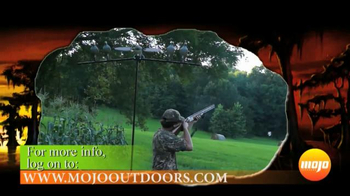 Mojo Outdoors Voodoo Dove TV Spot - Thumbnail 10