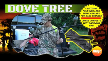 Mojo Outdoors Voodoo Dove TV Spot - Thumbnail 3