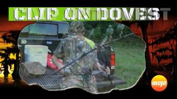 Mojo Outdoors Voodoo Dove TV Spot - Thumbnail 7