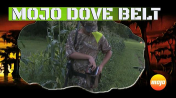 Mojo Outdoors Voodoo Dove TV Spot - Thumbnail 9