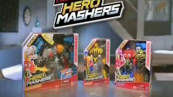 Transformers Hero Mashers TV Spot - Thumbnail 7