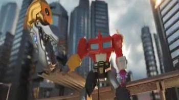 Transformers Hero Mashers TV Spot - Thumbnail 3