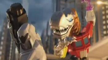 Transformers Hero Mashers TV Spot - Thumbnail 4