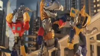 Transformers Hero Mashers TV Spot - Thumbnail 5