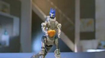 Transformers Hero Mashers TV Spot - Thumbnail 6