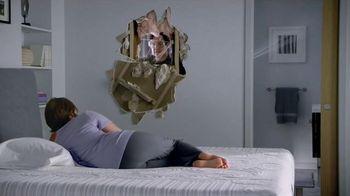 Serta iComfort Sleep System TV Spot, 'Remodel' - 1588 commercial airings