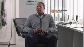 Metamucil TV Spot, \'Meta Effect\' Featuring Michael Strahan