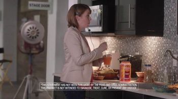 Metamucil TV Spot, 'Meta Effect' Featuring Michael Strahan - Thumbnail 3