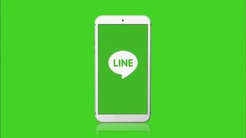 Line App TV Spot, 'Tomás' [Spanish] - Thumbnail 1