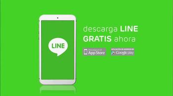 Line App TV Spot, 'Tomás' [Spanish] - Thumbnail 8