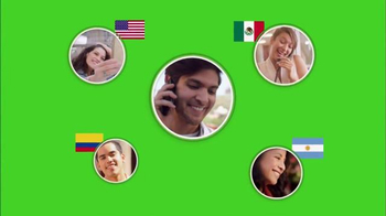 Line App TV Spot, 'Tomás' [Spanish] - Thumbnail 3