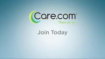 Care.com TV Spot, 'This Fall' - Thumbnail 10